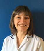 Physiotherapist, Debbie Joice